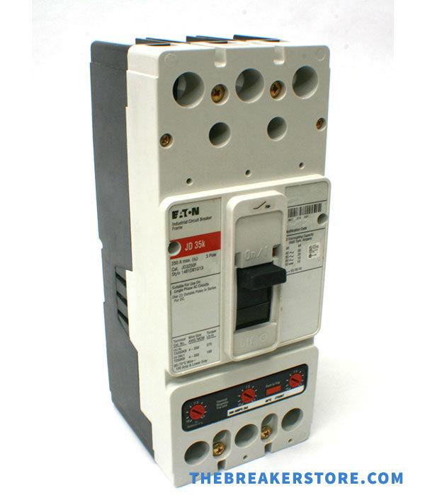JD3100 Eaton / Cutler Hammer