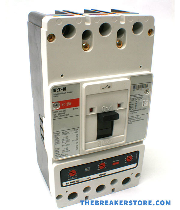 KD3200 Eaton / Cutler Hammer