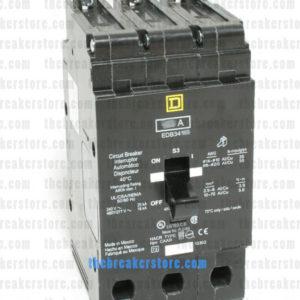 EDB34020 Square D