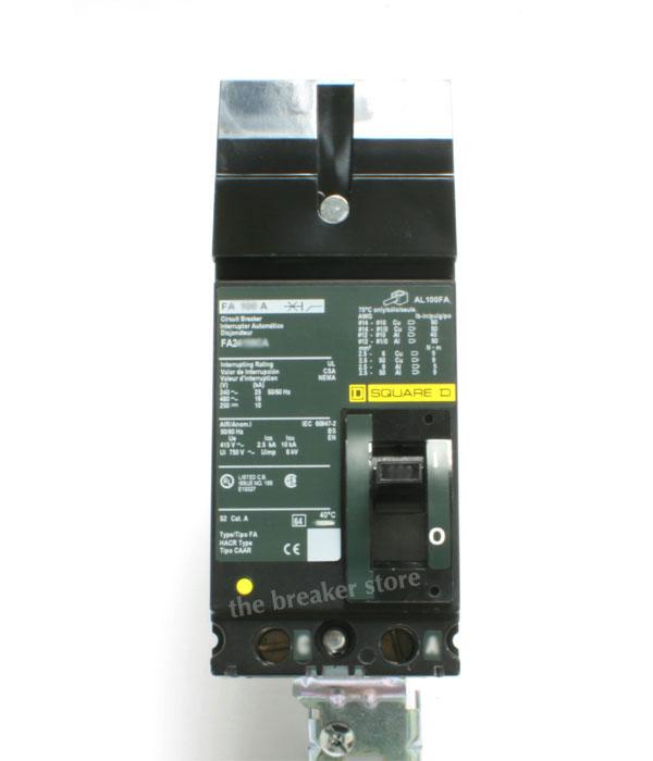 FA26040 Square D
