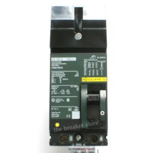 FA26080 Square D