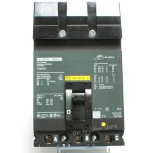 FA36080 Square D