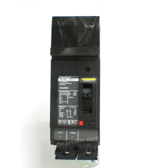 HDA26025 Square D