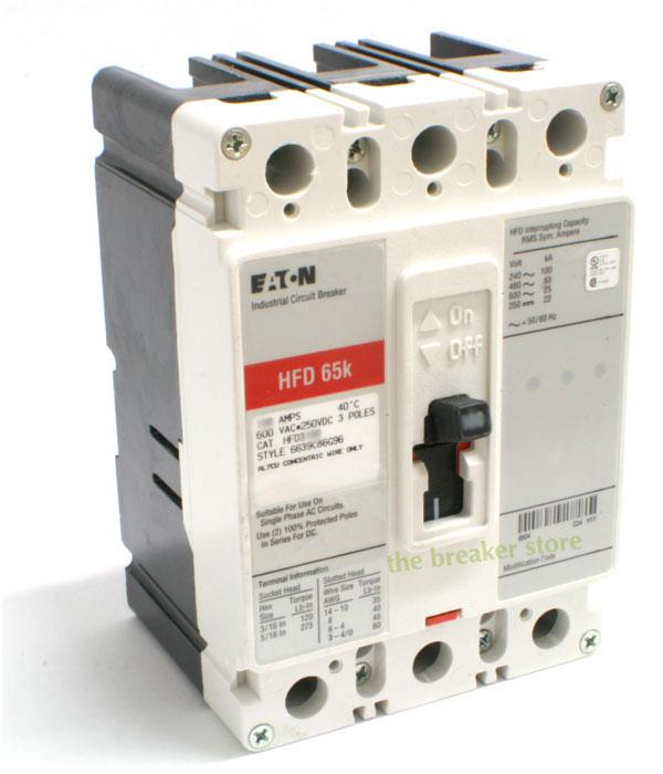 HFD3200L Eaton / Cutler Hammer