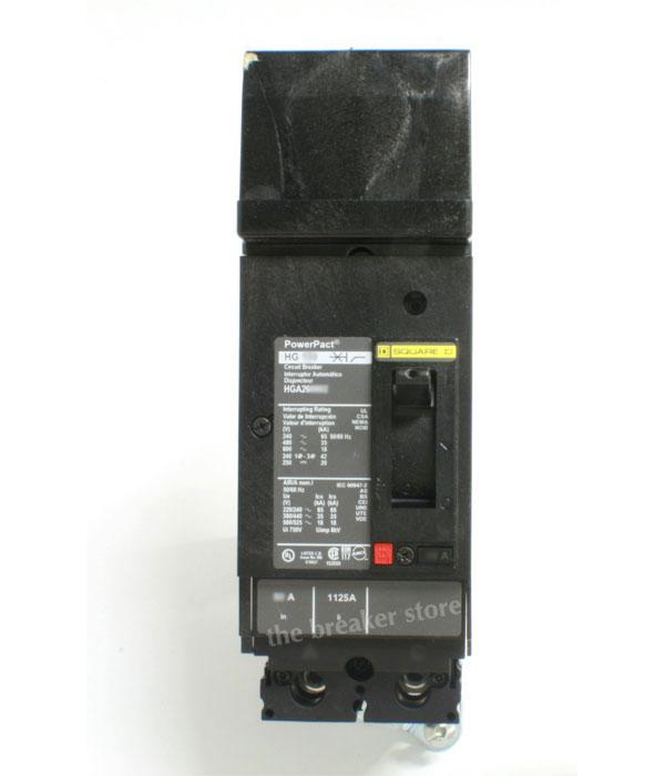 HGA26100 Square D