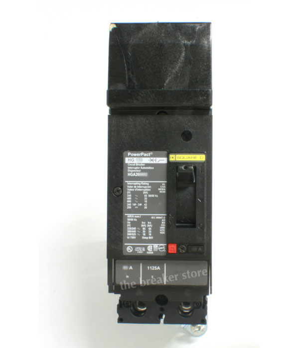 HGA26040 Square D