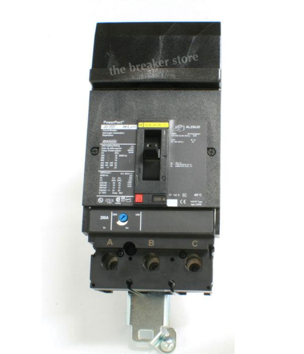 HGA36020 Square D