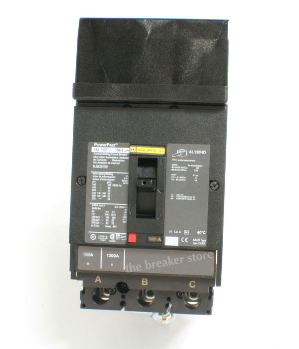 HJA36080 Square D