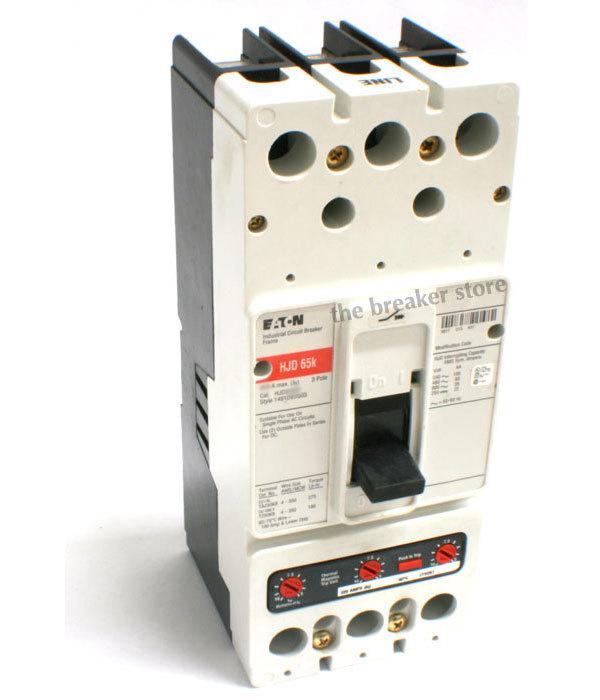 HJD3200 Eaton / Cutler Hammer