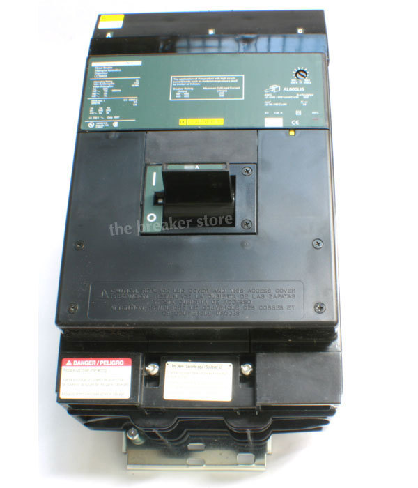 LC36600 Square D