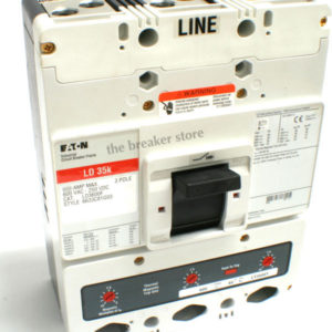 LD3400 Eaton / Cutler Hammer
