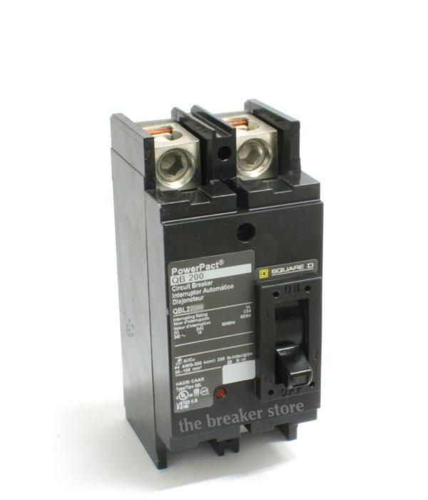 QBL22250 Square D