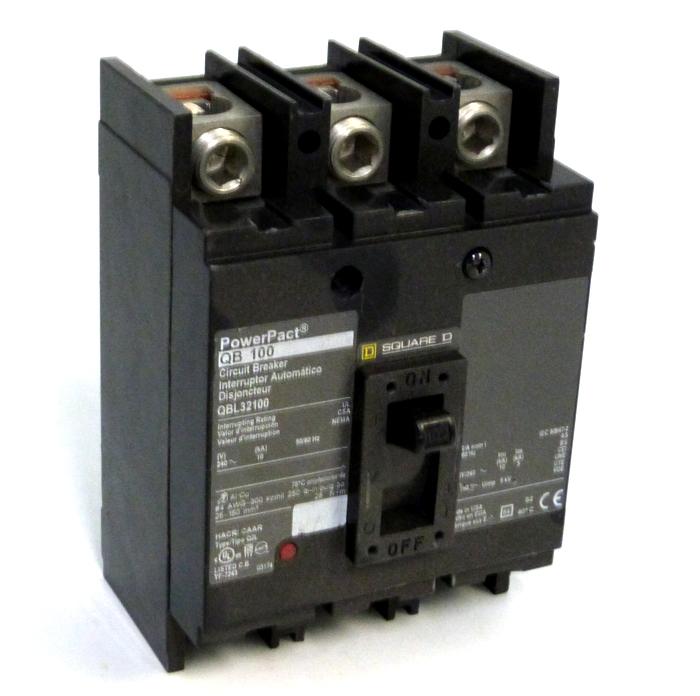 QBL32110 Square D