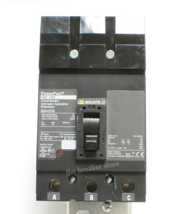 QDA32100 Square D