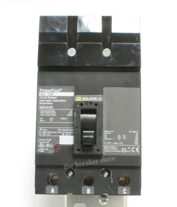 QDA32070 Square D