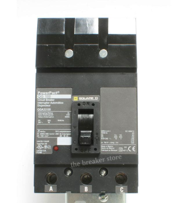 QGA32110 Square D